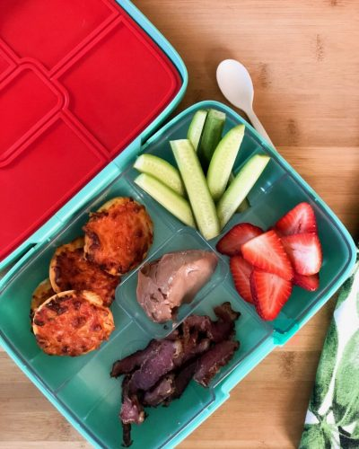 biltong lunchbox